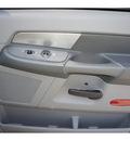 dodge ram pickup 3500 2009 white slt diesel 6 cylinders 2 wheel drive automatic 78214