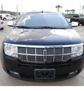 lincoln mkx 2008 black suv gasoline 6 cylinders front wheel drive automatic with overdrive 77539