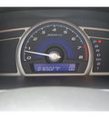 honda civic 2011 blue sedan lx gasoline 4 cylinders front wheel drive automatic with overdrive 77566
