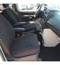 dodge grand caravan 2011 white van mainstreet flex fuel 6 cylinders front wheel drive automatic with overdrive 76520