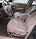 ford taurus 2003 green sedan se gasoline 6 cylinders front wheel drive 4 speed automatic 46168