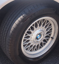 bmw 7 series 1995 gray sedan 740i gasoline 8 cylinders rear wheel drive 5 speed automatic 46168