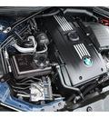 bmw 535i 2008 dk  blue sedan gasoline 6 cylinders rear wheel drive automatic 77002
