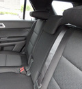 ford explorer 2013 gray suv xlt 4x4 flex fuel 6 cylinders 4 wheel drive automatic with overdrive 60546