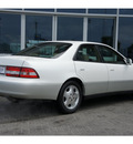 lexus es 300 2000 white sedan gasoline 6 cylinders front wheel drive automatic with overdrive 78216