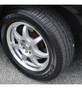 chevrolet impala 2005 black sedan gasoline 6 cylinders front wheel drive 4 speed automatic 78216