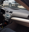toyota camry 2009 dk  gray sedan xle v6 6 cylinders automatic 76049