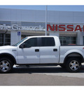 ford f 150 2008 white fx4 8 cylinders automatic 79119