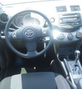 toyota rav4 2012 black suv sport 4 cylinders automatic 76116