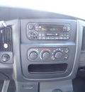 dodge ram 1500 2004 white pickup truck slt 8 cylinders rear wheel drive automatic 77388