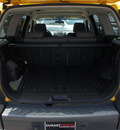 nissan xterra 2006 yellow suv se gasoline 6 cylinders rear wheel drive automatic with overdrive 76087