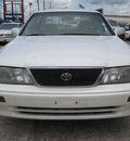 toyota avalon 1996 white sedan xls gasoline 6 cylinders front wheel drive automatic 77379