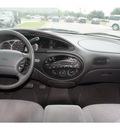 ford taurus 1999 white sedan se gasoline v6 front wheel drive automatic 77090