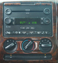 ford f 150 2005 black xlt gasoline 8 cylinders rear wheel drive automatic 77521