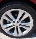 chevrolet cruze 2012 red sedan ltz gasoline 4 cylinders front wheel drive automatic 76234