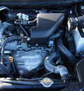 nissan rogue 2009 black suv s gasoline 4 cylinders all whee drive automatic 77521