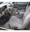 dodge stratus 2005 gray sedan sxt flex fuel 6 cylinders front wheel drive automatic 78748