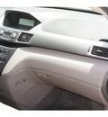 honda odyssey 2011 silver van lx 6 cylinders automatic 77339