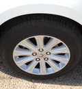 honda odyssey 2006 white van touring gasoline 6 cylinders front wheel drive automatic 79925