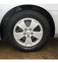 chevrolet impala 2010 silver sedan lt 6 cylinders 4 speed automatic 77471