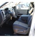 ram ram pickup 2500 2012 white slt diesel 6 cylinders 2 wheel drive autostick 77450