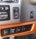 toyota sequoia 2010 tan suv platinum gasoline 8 cylinders 4 wheel drive automatic 76049