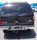 chevrolet tahoe 2004 black suv ls flex fuel 8 cylinders rear wheel drive automatic 76234