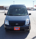 ford transit connect 2010 blue van cargo van xlt gasoline 4 cylinders front wheel drive automatic 79936