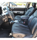 mitsubishi endeavor 2006 black suv ltd gasoline 6 cylinders front wheel drive shiftable automatic 78233