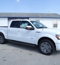ford f 150 2012 white fx2 gasoline 6 cylinders 2 wheel drive shiftable automatic 77388