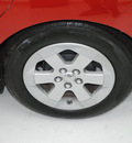 toyota prius 2008 red hatchback hybrid 4 cylinders front wheel drive automatic 91731
