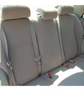 toyota corolla 2011 silver sedan le gasoline 4 cylinders front wheel drive automatic with overdrive 77642