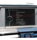 bmw 328i 2013 black sapphire sedan gasoline 4 cylinders rear wheel drive automatic 77002