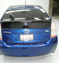 toyota prius 2010 dk  blue iv 4 cylinders automatic 91731