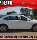 chrysler 200 2013 sedan limited flex fuel 6 cylinders front wheel drive automatic 77375