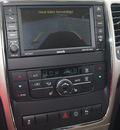 jeep grand cherokee 2013 gray suv laredo gasoline 6 cylinders 2 wheel drive automatic 76011