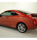 honda civic 2007 red coupe si gasoline 4 cylinders front wheel drive 6 speed manual 77025