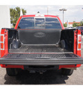 ford f 150 2010 red fx4 flex fuel 8 cylinders 4 wheel drive automatic 79407