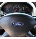 ford focus 2005 black hatchback zx3 gasoline 4 cylinders front wheel drive manual 78028