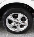 infiniti i30 1999 white sedan touring gasoline v6 front wheel drive automatic 27215
