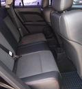 dodge caliber 2008 black hatchback srt4 gasoline 4 cylinders front wheel drive 6 speed manual 76011