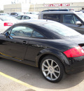 audi tt 2000 black coupe gasoline 4 cylinders front wheel drive standard 79925
