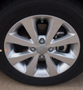 kia rio 2013 black sedan ex gasoline 4 cylinders front wheel drive automatic 75150