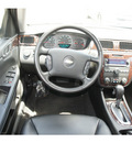 chevrolet impala 2012 black sedan ltz flex fuel 6 cylinders front wheel drive not specified 77505