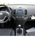 hyundai elantra touring 2012 silver wagon se gasoline 4 cylinders front wheel drive 5 speed manual 77094