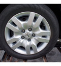 nissan altima 2011 white sedan 2 5 s gasoline 4 cylinders front wheel drive automatic 33157