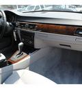 bmw 3 series 2009 dk  gray sedan 328i gasoline 6 cylinders rear wheel drive automatic 77002