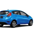 ford fiesta 2012 hatchback ses gasoline 4 cylinders front wheel drive not specified 77338