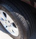 chevrolet impala 2012 black sedan ls fleet flex fuel 6 cylinders front wheel drive transmission 6 speed automatic 78224