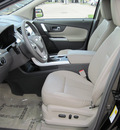 ford edge 2011 black sel gasoline 6 cylinders front wheel drive automatic with overdrive 77469